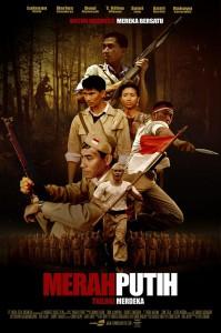 Merah_Putih_2009_Poster